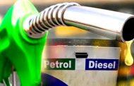 एक ही दिन में बढ़े 25 रूपए प्रति लीटर पेट्रोल के दाम !
