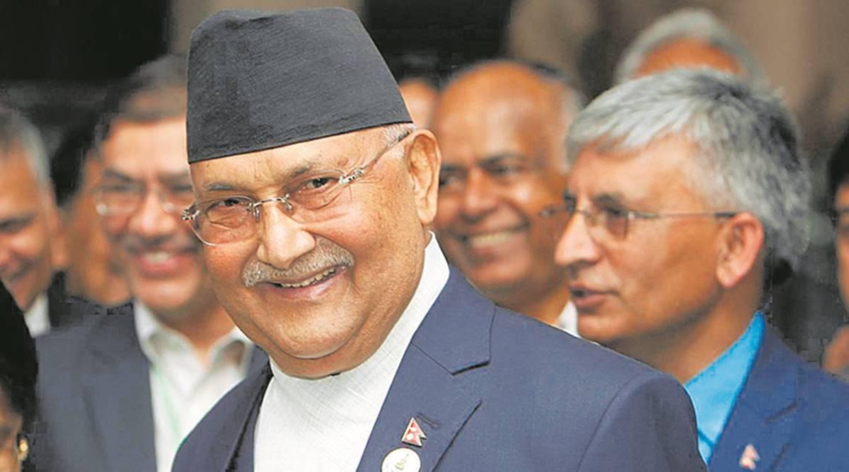 भगवान राम नेपाली थे : ओली
