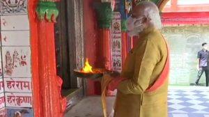 Hanumangadhi-PM