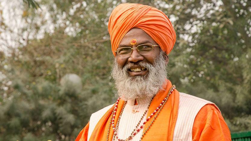 भाजपा सांसद साक्षी महाराज को पाक से जान से मारने की धमकी