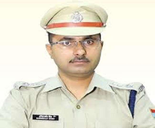 आइपीएस बरिंदरजीत सिंह मामले में सुनवाई अब 25 को