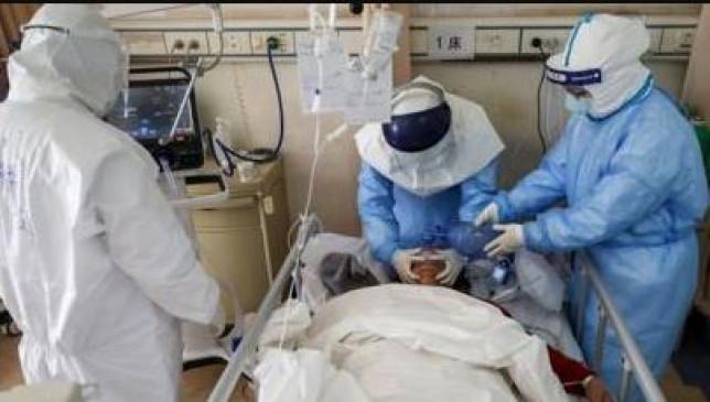 एम्स ऋषिकेश में 6 कोरोना संक्रमितो की मौत