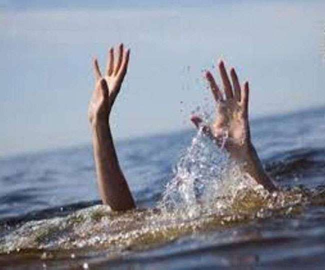 बरेली के तीन लोग गंग नहर में समाए