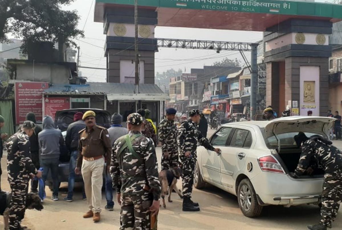 सड़क मार्ग से नेपाल जाना है तो पंजीकरण जरूरी