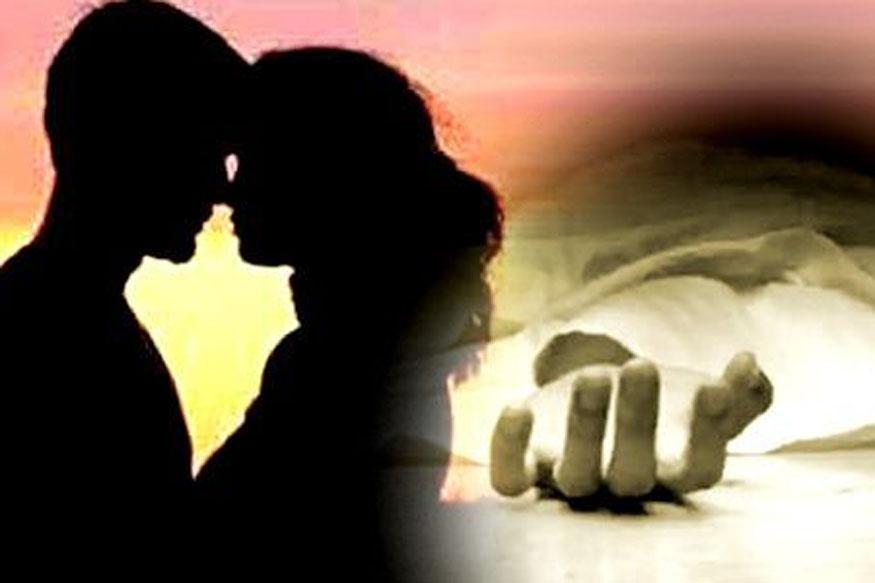 काशीपुर में प्रेमी की हत्या