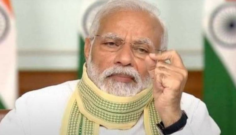 'मन की बात' में प्रधानमंत्री ने बोलीं ये बड़ी बातें