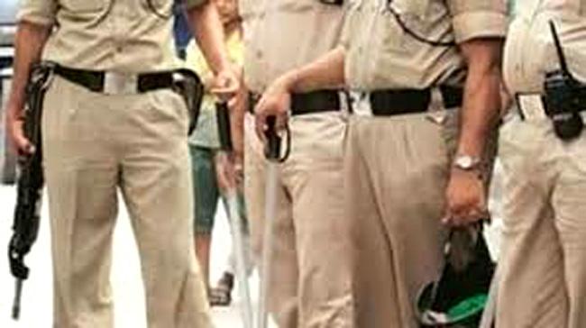 अब आईजी ऑफिस का पुलिसकर्मी संक्रमित