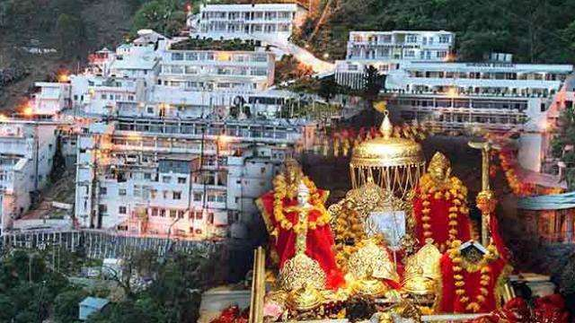 वैष्णो देवी यात्रा आज से शुरू, रोजाना 2000 भक्तों को दर्शन की इजाजत