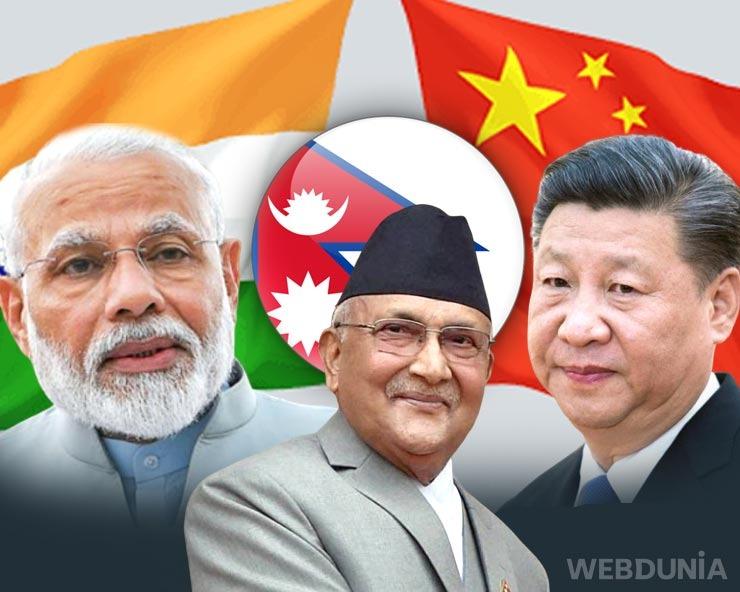 दोस्त बनकर पीठ पर वार, नेपाल में दो किलोमीटर अंदर घुसा चीन