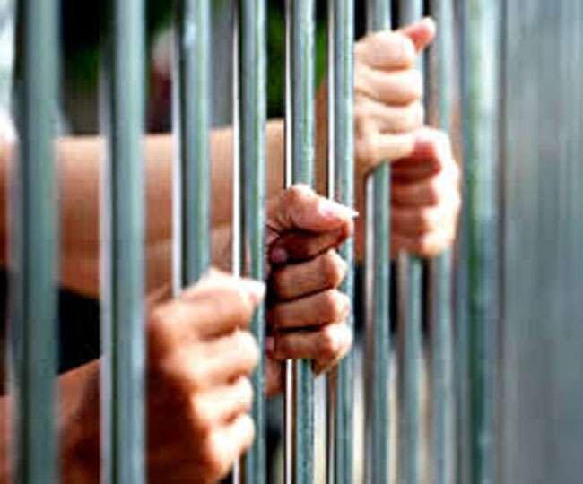 हिम्मत तो देखिए, अल्मोड़ा जेल में बंद बदमाश ने हरिद्वार के संघ नेता से मांगी दो करोड़ की रंगदारी