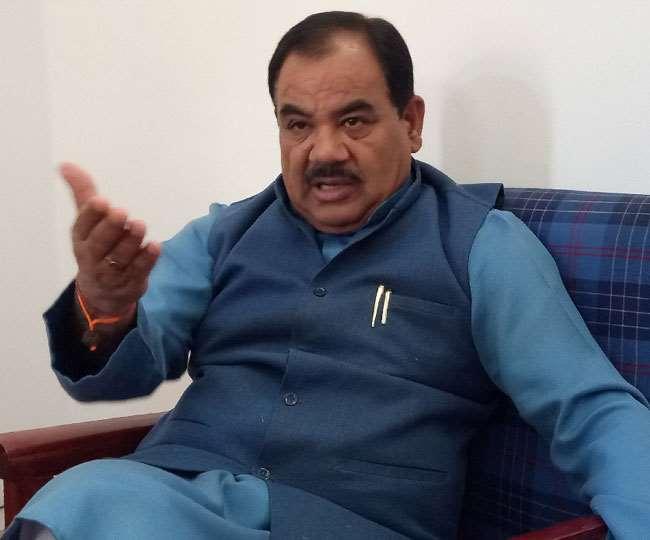 कैबिनेट मंत्री हरक सिंह रावत भी कोरोना पॉजिटिव