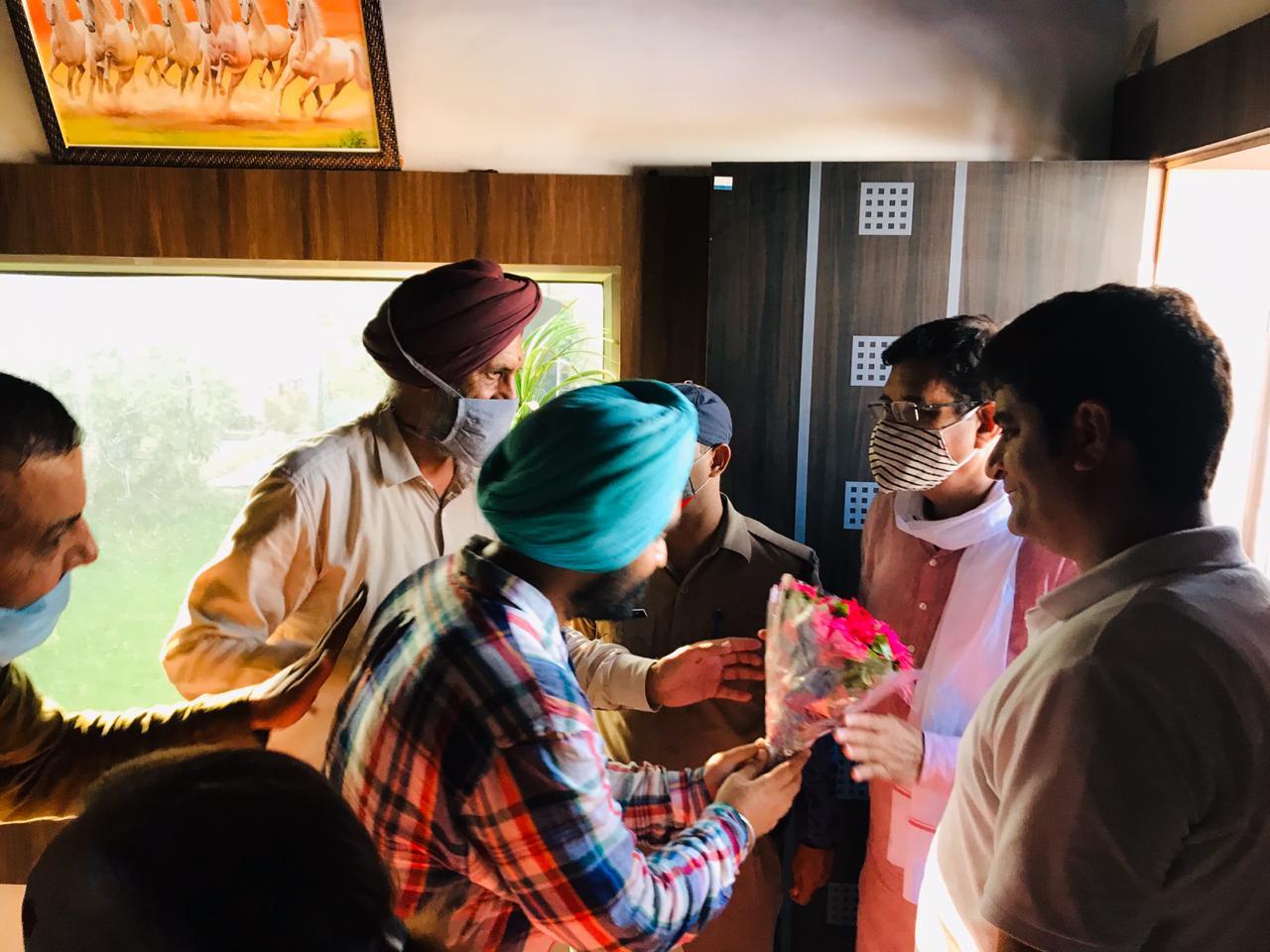 भाजपा का अंत तय, कांग्रेस लहराएगी परचम : प्रीतम