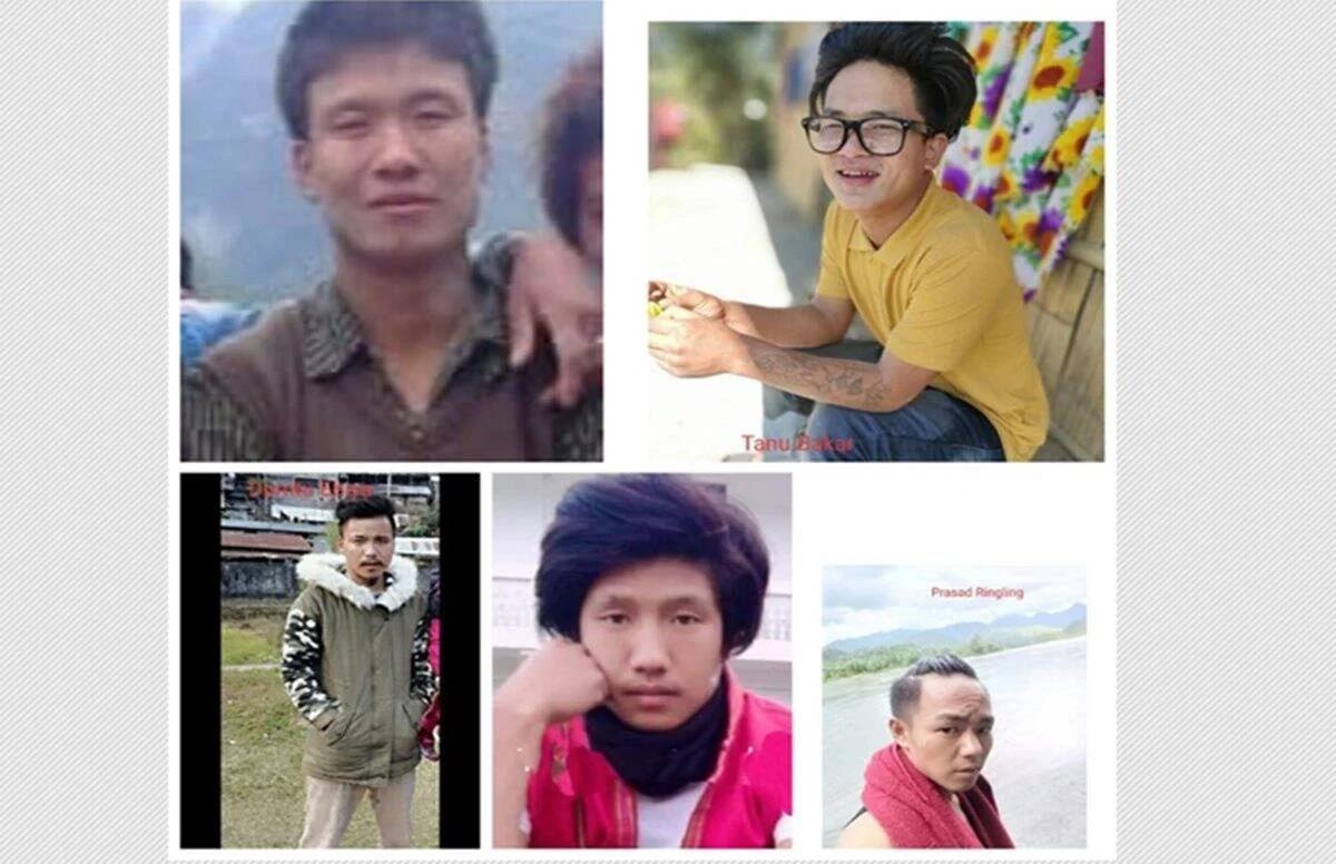 अरुणाचल के पांच युवकों को पीएलए ने भारत को सौंपा, चीनी मीडिया बोली- जासूसी को भेजे गए थे
