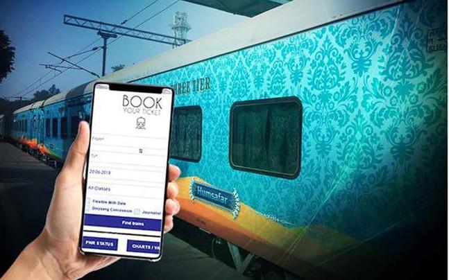 नई पैसेंजर ट्रेनों के लिए आज से टिकट बुकिंग शुरू, जानिए कैसे कंफर्म होगा टिकट