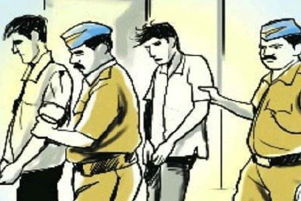 नशीले इंजेक्शनों के साथ बरेली के दो युवक हल्द्वानी में गिरफ्तार