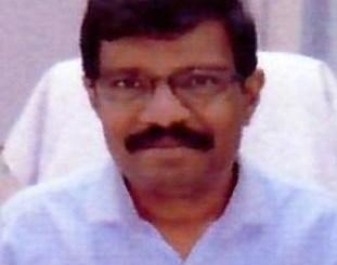 आईएएस अफसर वी षणमुगम दो दिन से गायब, मंत्री ने एसएसपी देहरादून को लिखा