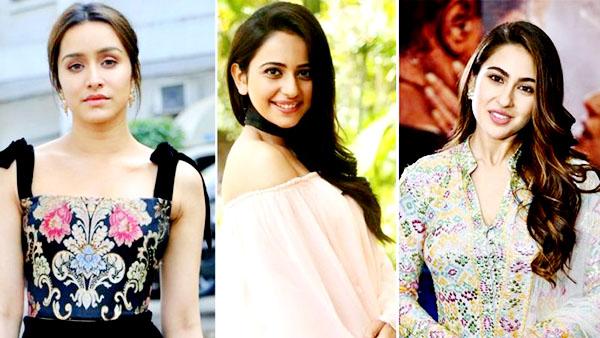 सारा अली खान, श्रद्धा कपूर, रकुल प्रीत से NCB करेगी पूछताछ, भेजेगी समन
