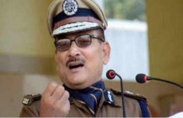 ख़ाकी को बाय-बाय, बिहार के डीजीपी गुप्तेश्वर पांडेय लडेंगे चुनाव
