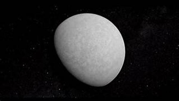 आगरा के गौरव ने चांद पर खरीदी 55 हजार रुपये में जमीन