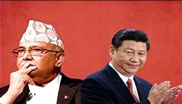 चीन ने नेपाल की जमीन पर बना डाली कई इमारतें, नेपाली नागरिकों के प्रवेश पर प्रतिबंध