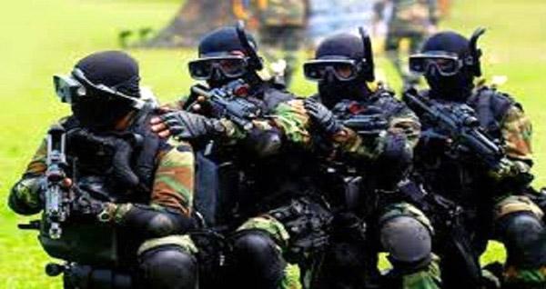 यूपी में अब बिना वारंट गिरफ्तारी व तलाशी संभव, एसएसएफ का गठन