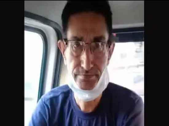 60 वर्षीय बुजुर्ग डाॅक्टर ने दो मासूम बच्चियों से किया रेप, गिरफ्तार
