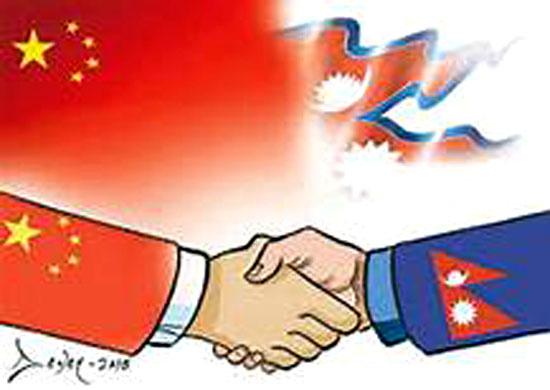 नेपाल ने भारत को दिखाई आंख, बोला चीन से हमारा अटूट रिश्ता