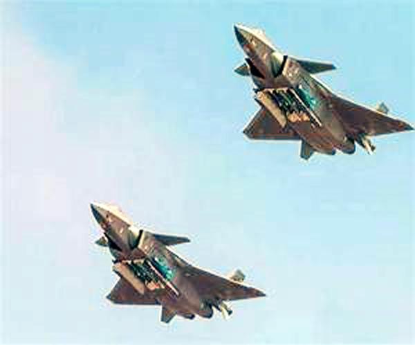 मुनस्यारी-चीन बाॅर्डर पर लड़ाकू विमान ने भरी उड़ान