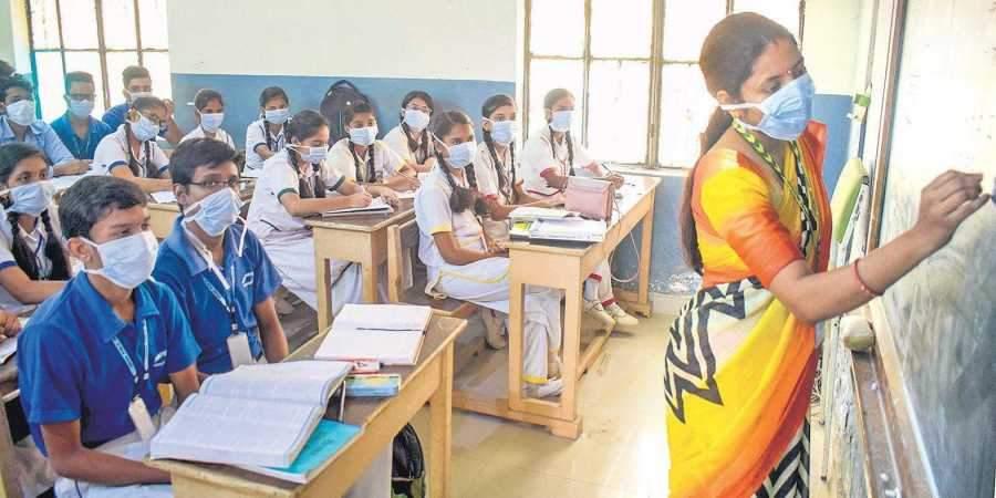 दिल्ली में 31 के बाद खुलेंगे स्कूल, उप मुख्यमंत्री मनीष सिसौदिया का फैसला