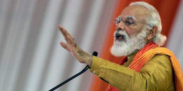 ...तो इसलिए प्रधानमंत्री लगातार बढ़ाए जा रहे है दाढ़ी और बाल