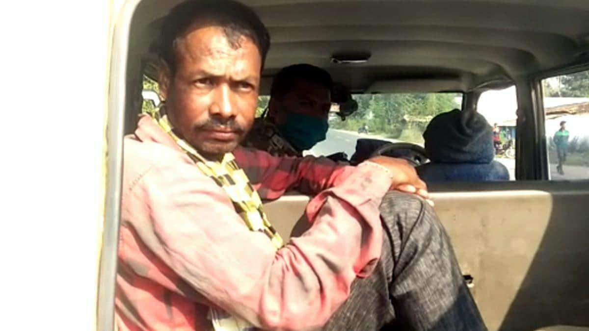 पत्नी की हत्या, पूजाघर में मिला शव, 'नरबलि' की आशंका