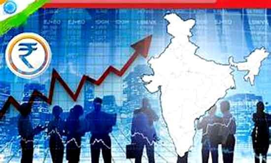 पटरी पर लौटने लगी भारतीय अर्थव्यवस्था ! भरने लगा सरकार का खजाना