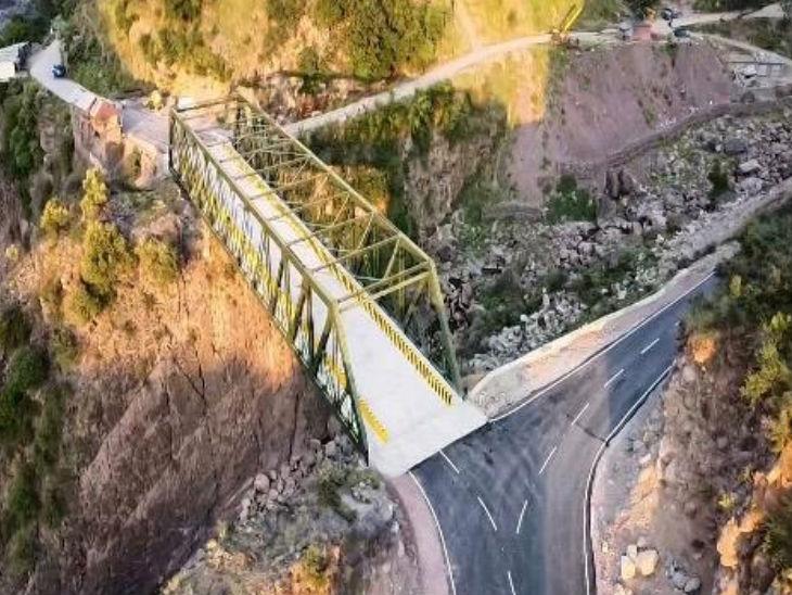 चीन को झटका : भारत को एक साथ मिले सीमावर्ती इलाकों में 44 पुल