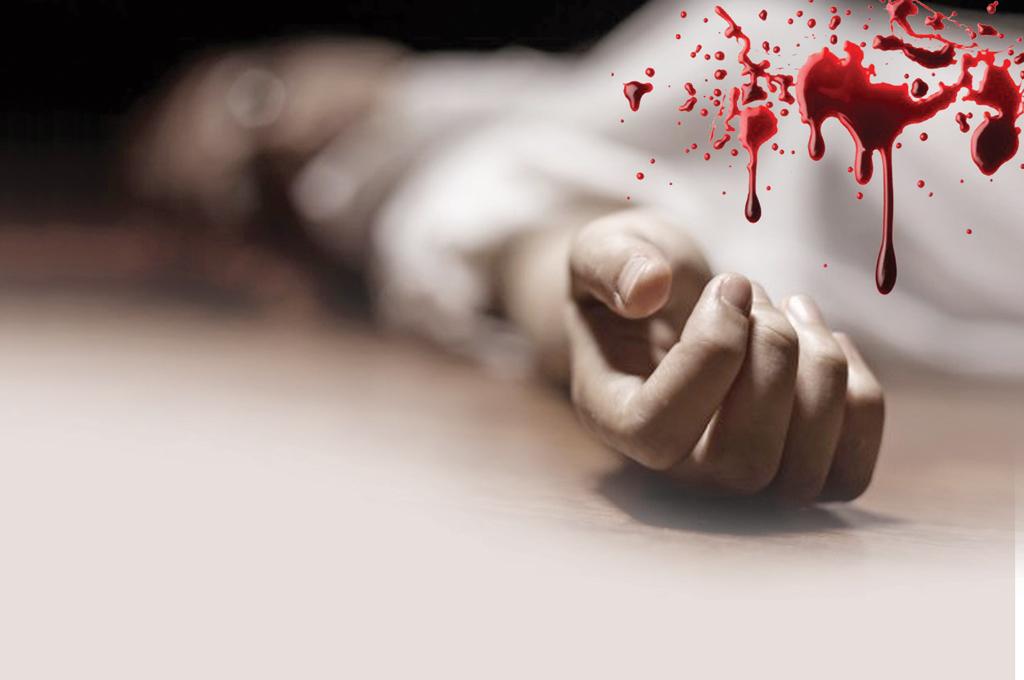 केलाखेड़ा में कैटरिंग व्यवसायी की गोली मारकर हत्या
