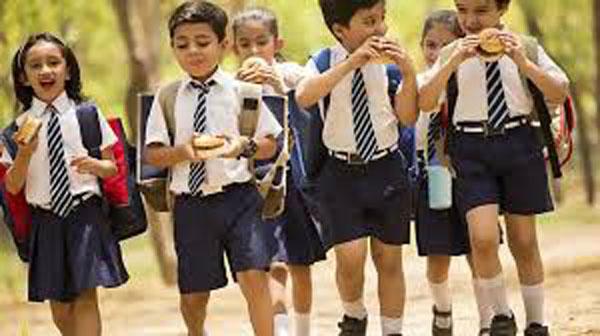 15 अक्टूबर से यूपी में खुलेंगे स्कूल, गाइड लाइन जारी