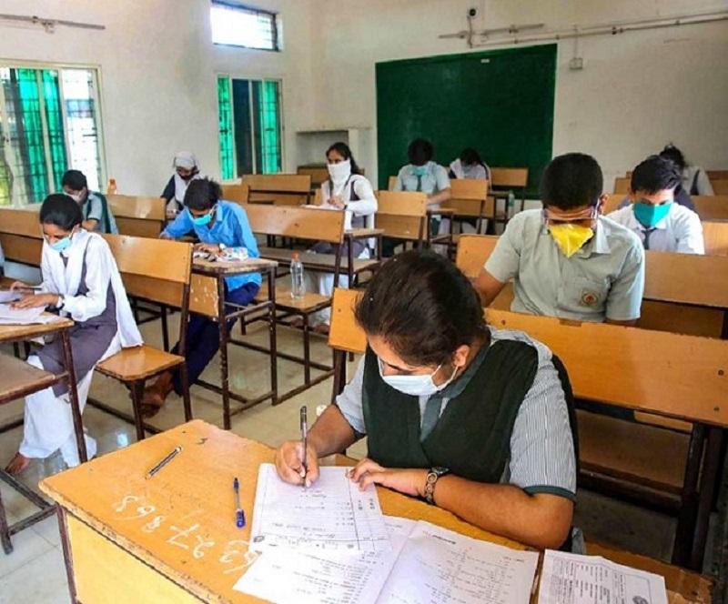 यूपी में 19 से खुलेंगे स्कूल, 50 फीसदी विद्यार्थियों को ही बुलाया जा सकेगा