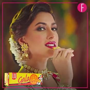 पाकिस्तान में बिस्किट के विज्ञापन पर बवाल, जानें क्यों