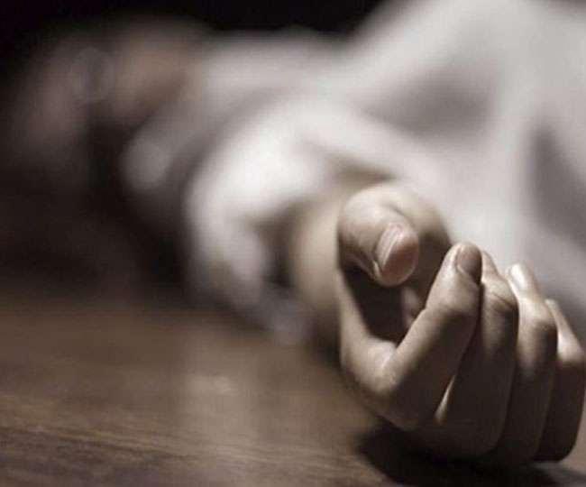 हरिद्वार में पुजारी ने खुद को गोली से उड़ाया