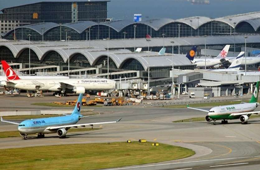 अब 50 साल तक अडाणी का अड्डा रहेगा लखनऊ का अंतरराष्ट्रीय हवाई अड्डा