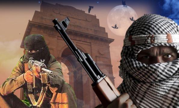 दिल्ली को दहलाने की साजिश नाकाम, जैस ए मोहम्मद के दो आतंकी गिरफ्तार