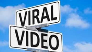 भाजपा से निष्कासित नेता फिर चर्चा में, बाहरी महिला के साथ वीडियो वायरल