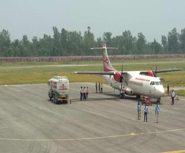 पंतनगर में शीघ्र शुरू होगा ग्रीनफील्ड एयरपोर्ट का निर्माण कार्य