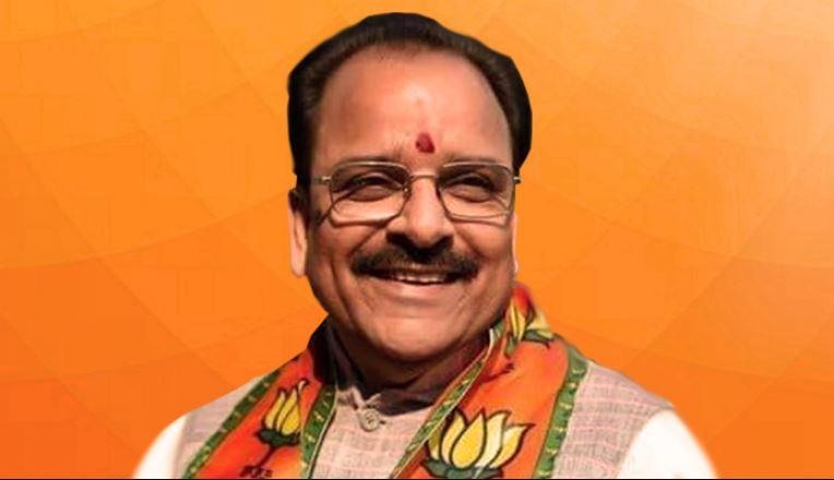 भाजपा सांसद अजय भट्ट कोरोना पाॅजिटिव, दिल्ली एम्स में भर्ती