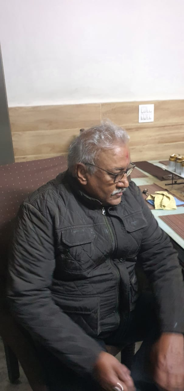 रुद्रपुर: बहुचर्चित छात्रवृत्ति घोटाले में तत्कालीन जिला समाज कल्याण अधिकारी गिरफ्तार