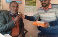 मीरगंज के दिव्य कृपाल कालेज से हाईस्कूल टाप किया, वहीं की टीचिंग, अब बने सरकारी टीचर