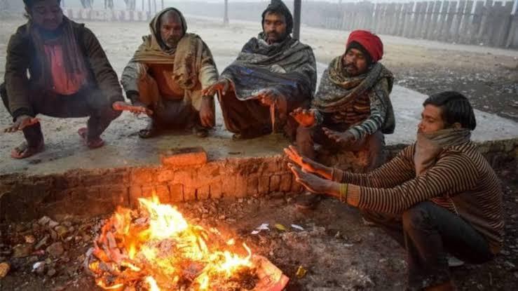 शुक्रवार को नैनीताल, जम्मू और शिमला से भी ठंडी रही बरेली