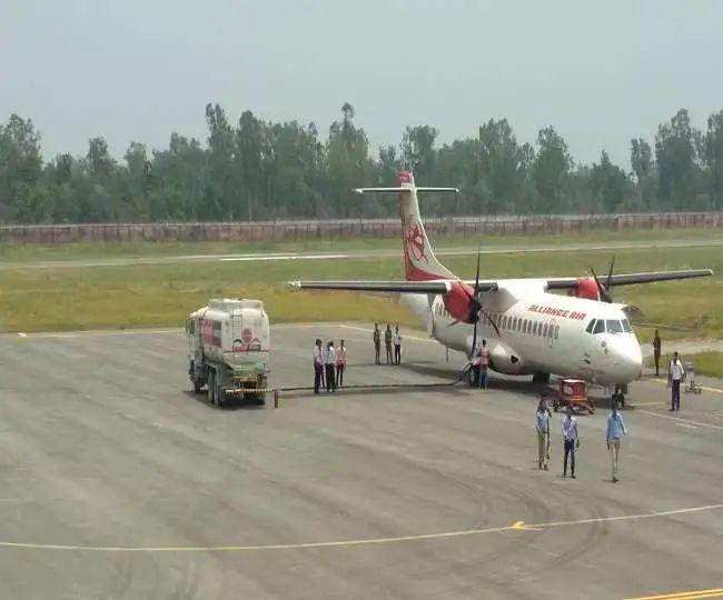 पंतनगर कृषि विश्वविद्यालय की भूमि पर एयरपोर्ट निर्माण के मुद्दे पर भाजपा में खींचतान
