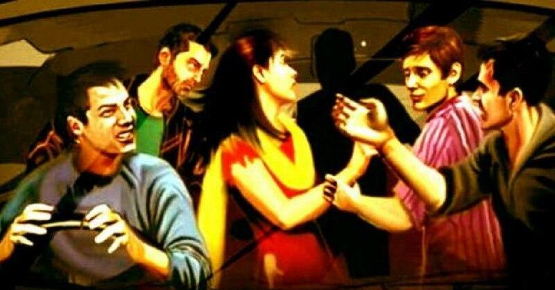 झारखंड: दुमका में पति को बंधक बना 17 लोगों ने किया 5 बच्चों की मां के साथ गैंगरेप