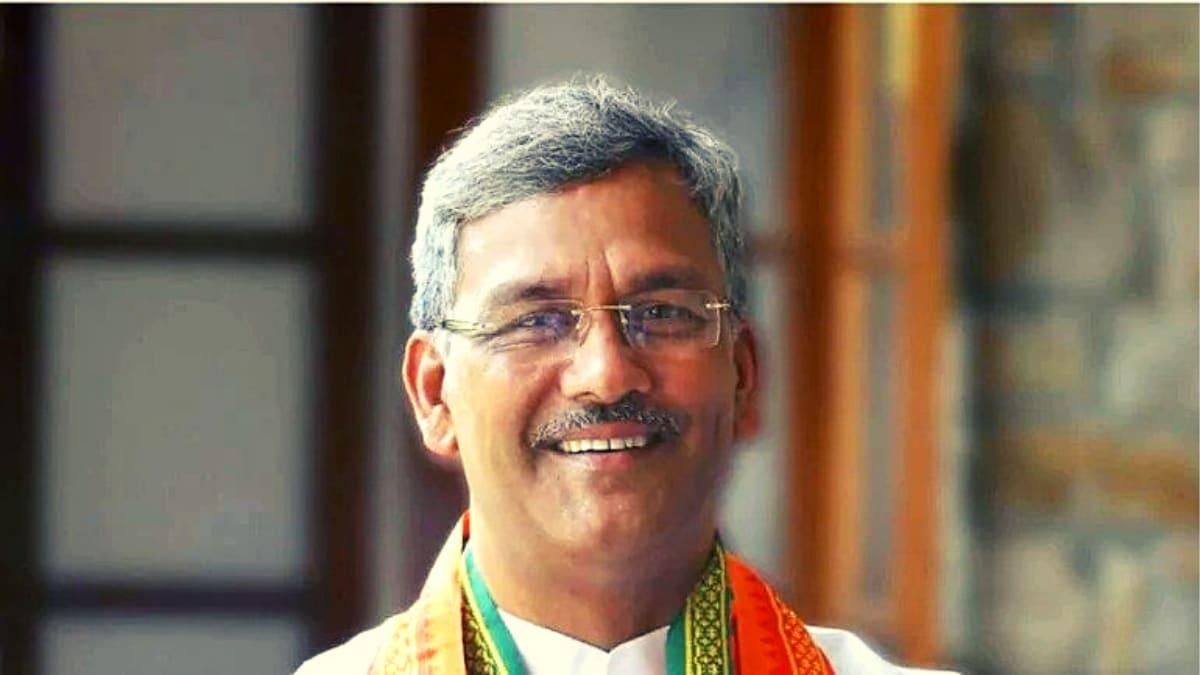 उत्तराखंड: खतरा गहराया, अब मुख्यमंत्री त्रिवेंद्र रावत हुए कोरोना पाजिटिव