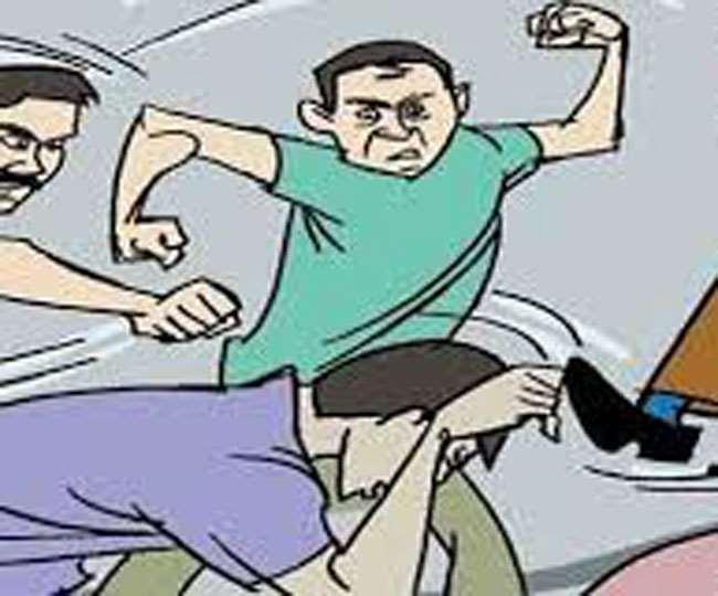घर से भागकर आए पानीपत के युवक को देहरादून में चोर समझकर पीटा